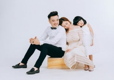Dương Ngọc Thái: 'Bà xã hay ghen, nhưng rất hiểu và thông cảm cho công việc của chồng'