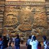 Toàn cảnh quần thể chùa Tam Chúc lớn nhất thế giới
