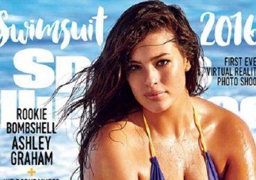 Chuyện thú vị ít biết về người mẫu ngoại cỡ Ashley Graham