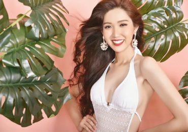 Nhật Hà gây thương nhớ với bộ ảnh bikini khoe đường cong nóng bỏng