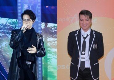 Đàm Vĩnh Hưng, Hà Anh Tuấn xác nhận trở lại POPS Awards