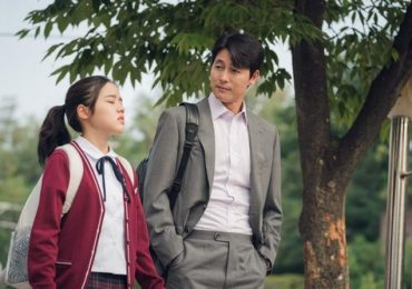 Sự kết hợp đầy thú vị của Kim Hyang-Gi và Jung Woo-Sung trong phim mới