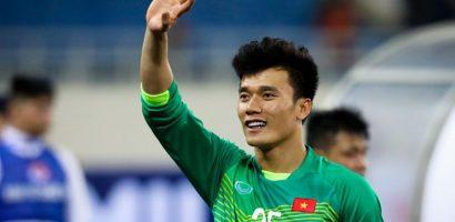 Asian Cup của Văn Lâm nhưng 2019 sẽ là sân khấu cho Bùi Tiến Dũng