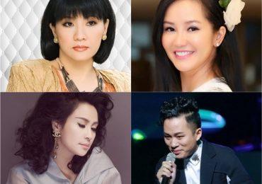 Tháng 4 chào đón mùa nhạc Trịnh ca