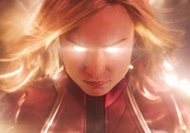 Phòng vé Bắc Mỹ khao khát bom tấn 'Captain Marvel' ra rạp