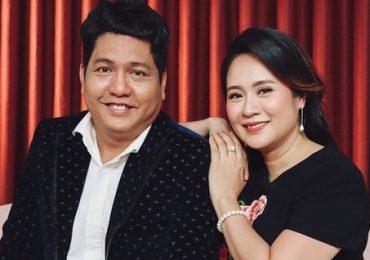 Thanh Thúy sinh con trai nặng hơn 4 kg