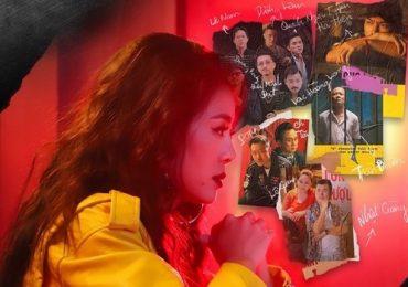 Sau Nam Phi, Nam Thư vào vai gái giang hồ trong web-drama 'Thập Tứ cô nương'