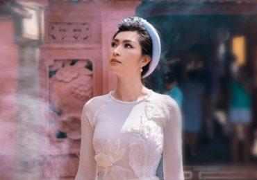 Nguyễn Hồng Nhung: 'Scandal ảnh nóng 14 năm trước như ác mộng'