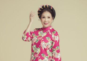 NSƯT Kim Xuân đảm nhận vai trò là đại sứ 'Lễ hội Áo dài 2019'