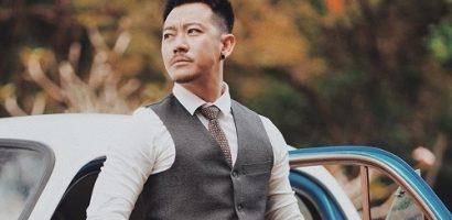 Pom: Nỗ lực xây dựng hình ảnh 'bad boy' trong làng điện ảnh Việt