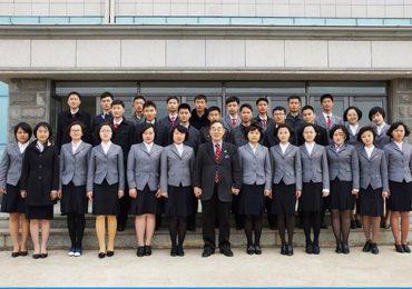 Cuộc sống tại đại học tư thục duy nhất ở Triều Tiên