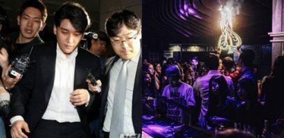 Công ty YG lặng lẽ tiêu hủy 2 tấn tài liệu khi Seungri bị điều tra