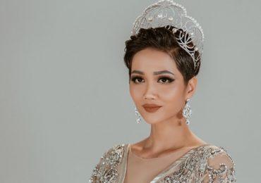 Hoa hậu H'Hen Niê trượt top 5 Miss Grand Slam