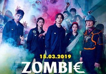 Zombie có một không hai xứ kim chi – vừa hành động vừa rung động valentine trắng
