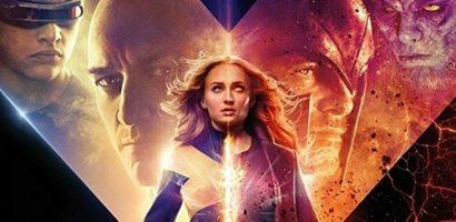 Toàn đội siêu anh hùng chính thức lộ diện trong trailer 'X-Men: Dark phoenix'