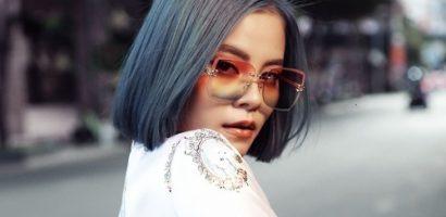 Tia Hải Châu – Nữ nhạc sĩ giúp Hari Won có hit đầu năm 2019