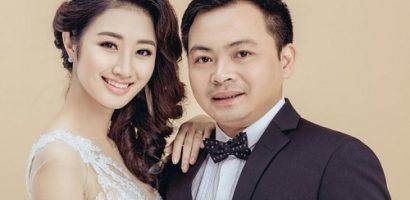 Hoa hậu Thu Ngân: 'Kém chồng 19 tuổi nhưng tôi không phải nhún nhường'