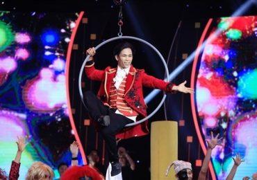 'Thiên tài nhảy múa' Mạnh Quyền giành Quán quân 'Tinh hoa hội tụ'