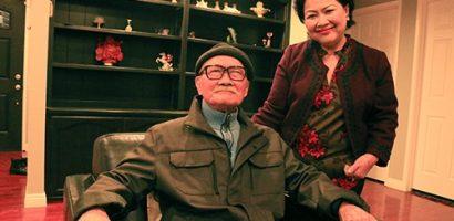 NSND Diệp Lang: 'Tôi ước có sức khỏe để về nước thăm sân khấu'