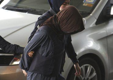 Đoàn Thị Hương bị sốc, luật sư đệ đơn xin tha bổng