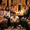 Đàm Vĩnh Hưng và bữa tiệc chiêu đãi dành cho những người phụ nữ đặc biệt ở Sài Gòn