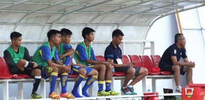 VFF ra công văn chấn chỉnh sau trận cầu khó hiểu của U19 Phú Yên