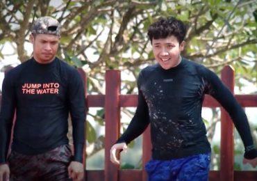 Trailer 'Running Man' phiên bản Việt Nam: 'dìm' tất cả không chừa một ai