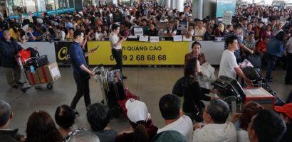 Bét bảng ở Việt Nam, Tân Sơn Nhất được thế giới đánh giá ra sao?