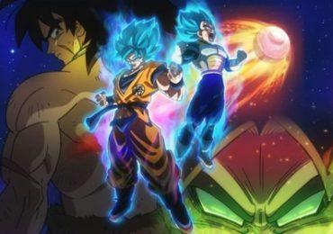 Huyền thoại manga Son Goku tái xuất màn ảnh với kẻ thù mới cực bá đạo