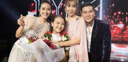 Nhạc sĩ Hồ Hoài Anh hăng say tìm kiếm tài năng mới cho 'Giọng hát Việt nhí 2019'