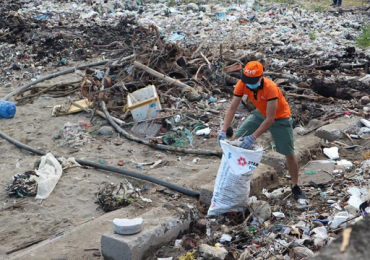 Sao Việt góp phần không nhỏ trong bảo vệ môi trường biển