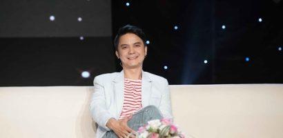 'Gặp gỡ đầu Xuân': Nhạc sĩ Vũ Quốc Việt chia sẻ về công việc giám đốc âm nhạc