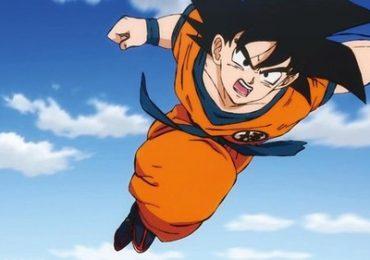 5 điều đáng mong đợi từ phim hoạt hình 'Dragon Ball Super: Broly'
