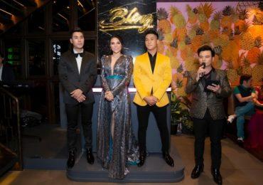 Nam vương Nguyễn Bảo Linh tổ chức cuộc thi Hoa hậu – Nam vương đẳng cấp