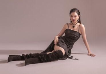 Hari Won quyến rũ mọi ánh nhìn trong những thiết kế ôm sát