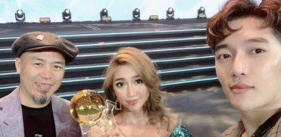 Orange chính thức giới thiệu ca khúc giúp cô thắng giải 'Siêu sao Châu Á mới'