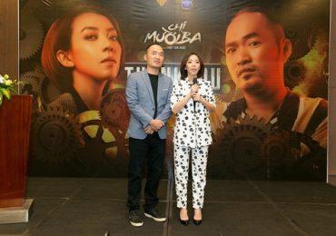 Thu Trang thừa nhận liều lĩnh khi làm 'Chị Mười Ba', đã dành nhiều tháng để làm kịch bản