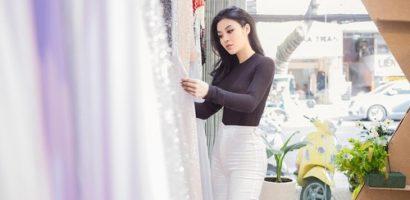 Hoa hậu Julia Hồ tái xuất sau lời tuyên bố ly hôn, chấp nhận làm mẹ đơn thân