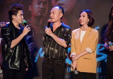 Thu Trang – Tiến Luật 'tình bể bình', hạnh phúc vỡ òa trong fanmeeting 'Chị Mười Ba'