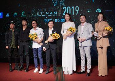 Khởi động cuộc dành cho nam giới cấp quốc gia 'Mister Việt Nam 2019'