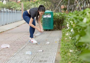 Trở thành đại sứ Giờ Trái đất 2019, Hoa hậu Phương Khánh 'ghi điểm' với người hâm mộ