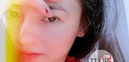 Trương Bá Chi trẻ đẹp ở tuổi 39