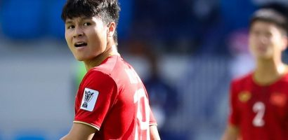 Quang Hải tịt ngòi, ai ghi bàn cho U23 Việt Nam?
