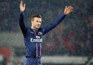 10 khoảnh khắc đáng nhớ nhất sự nghiệp của David Beckham