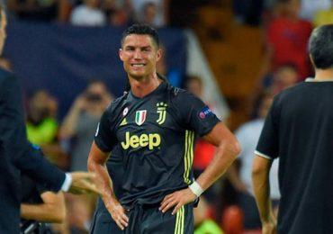 Cristiano Ronaldo, khẳng định giá trị đi nào!