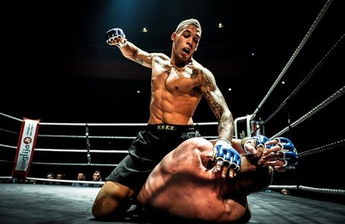 Vì sao MMA chưa phát triển ở Việt Nam?