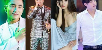 Châu Khải Phong nối bước Sơn Tùng MTP, Bích Phương lọt top 5 YouTube