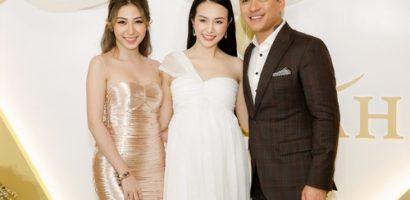 Tuấn Hưng ủng hộ vợ kết hợp kinh doanh cùng Khổng Tú Quỳnh