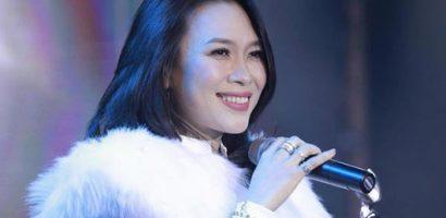 Mỹ Tâm – Đóa hoa Diên Vỹ của 'Đại nhạc hội Son III – Hương'