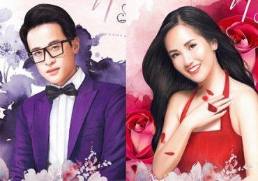 Hồng Nhung và Hà Anh Tuấn: Cặp đôi truyền cảm hứng